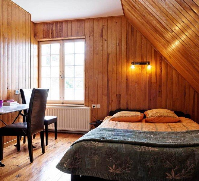 Les chambres - Chambre d'Hotes à Autun