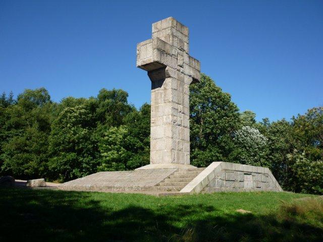 croix de la liberation