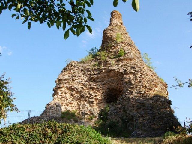 La Pierre-de-Couhard-à Autun